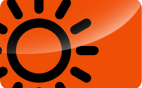 Sunshine icon for our maintenance blog posts.